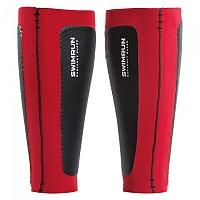 [해외]헤드 MARES Swimrun Air Cell Calves 4/2mm Black / Red