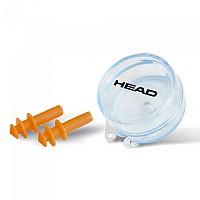 [해외]헤드 MARES Ear Plug Orange
