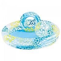 [해외]인텍스 Inflable Pool Set With Balls