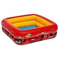[해외]인텍스 Play Box Cars Pool Red