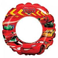 [해외]인텍스 Wheel Inflable Red