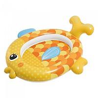 [해외]인텍스 Inflatable Fish Gold