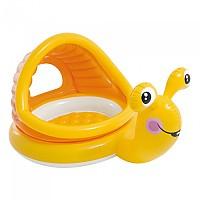 [해외]인텍스 Snail Yellow