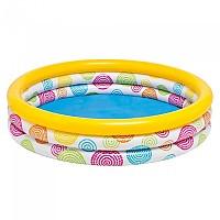 [해외]인텍스 3 Rings Inflable Pool