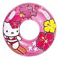[해외]인텍스 Hello Kitty Wheel Pink