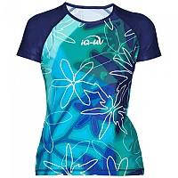 [해외]iQ-Company UV 230 Shirt Loose Fit Blue