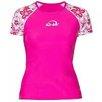 [해외]iQ-Company UV 230 Shirt Loose Fit Two / Pink