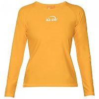 [해외]iQ-Company UV 300 Shirt Loose Fit L/S Yellow