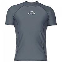 [해외]iQ-Company UV 300 Shirt Slim Fit Ash