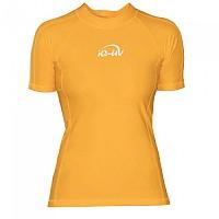 [해외]iQ-Company UV 300 Shirt Slim Fit Yellow