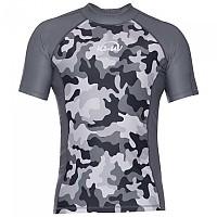 [해외]iQ-Company UV 230 Shirt Slim Fit Grey