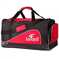 [해외]JAKED Neptune Bag Black / Red