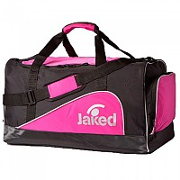 [해외]JAKED Neptune Bag Black / Pink