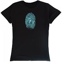 [해외]KRUSKIS Triathlon Fingerprint Black