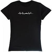 [해외]KRUSKIS Swimming Heartbeat Black