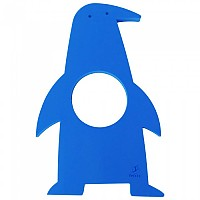 [해외]LEISIS Penguin Floating Mat Blue
