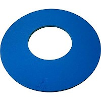 [해외]LEISIS Adults Disable Floating Mat Blue