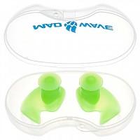 [해외]매드웨이브 Ergo Ear Plug Green