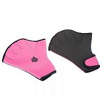 [해외]매드웨이브 Aquafitness Gloves Pink / Black