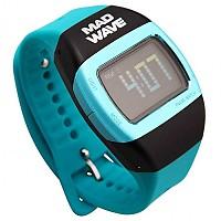 [해외]매드웨이브 Pulsometer Pulse Watch Turquoise / Black