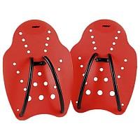 [해외]MARU Hand Paddle Red