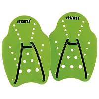 [해외]MARU Hand Paddle Lime