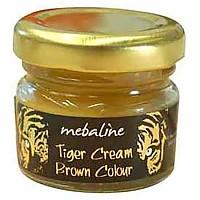 [해외]MEBALINE Tiger Cream Brown