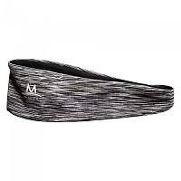 [해외]MISSION Cooling Classic Headband Charcoal Space Dye