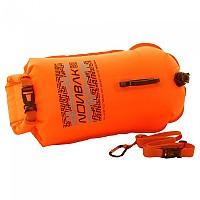 [해외]NONBAK Swimming Dry Bag 28L Orange