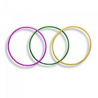 [해외]OLOGY Rings Slalom Game Multi