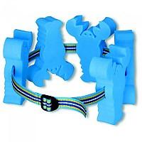 [해외]OLOGY Aquafoam Belt Crab Blue