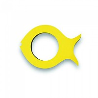 [해외]OLOGY Fish Yellow