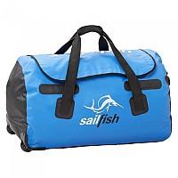 [해외]SAILFISH Wheel Travelbag 120L Blue