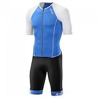 [해외]SAILFISH Aerosuit Comp Blue
