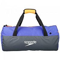 [해외]SPEEDO Duffel Bag 30L Oxid Grey / Ultramarine