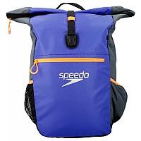 [해외]SPEEDO Team Rucksack III Plus 45L Oxid Grey / Ultramarine