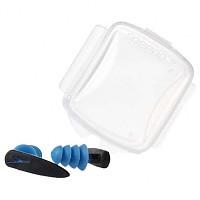 [해외]SPEEDO Biofuse Aquatic Earplug Grey / Blue
