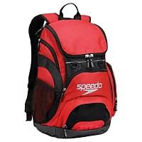 [해외]SPEEDO Teamster 35L AU Red / Black