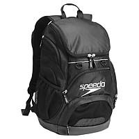[해외]SPEEDO Teamster 35L AU Black / Black