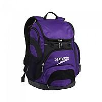 [해외]SPEEDO Teamster 35L Purple