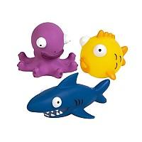 [해외]SPEEDO Sea Squad Squirty Toys Assorted