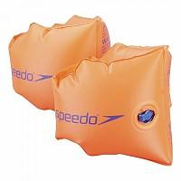 [해외]SPEEDO Armbands Orange