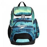 [해외]SPEEDO Teamster Rucksack 35L Tie Dye Turquoise