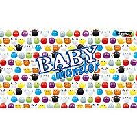 [해외]STT SPORT Crazy Towel Baby Monsters Compact Multicolour