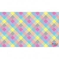 [해외]STT SPORT Crazy Towel Squares Compact Multicolour