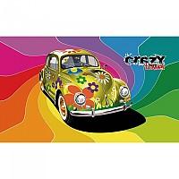 [해외]STT SPORT Crazy Towel Beetle Compact Multicolour