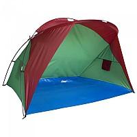[해외]TRESPASS Lunan Beach Tent Multi