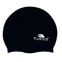 [해외]TURBO Black Silicone Black