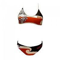 [해외]TURBO Maori Nz Thin Strap Red / Black
