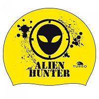 [해외]TURBO Alien Silicone Yellow